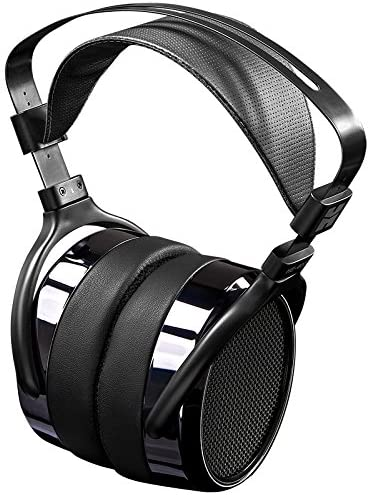 HIFIMAN HE-400I Planar Magnetic Open-Back Headphones