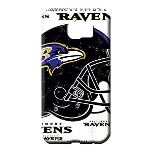 samsung galaxy s6 covers High-end Hot Style phone cover case baltimore ravens nfl football