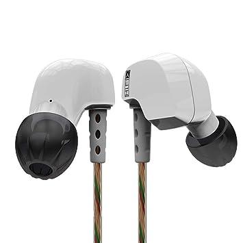 🎀 KZ HD9 Auriculares con Cable en la Oreja, Auriculares ...