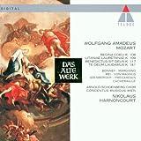 Mozart: Litaniae K.109/ Regina Coeli K. 108