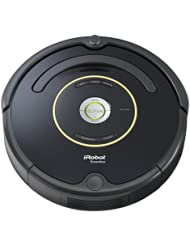 美亚:iRobot Roomba 650 智能扫地机器人,原价9.99,现仅售9.99,!