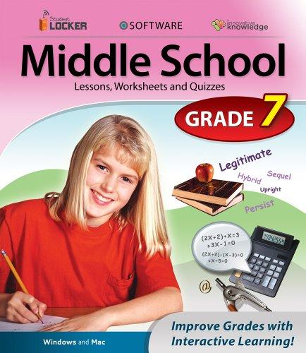 Amazon.com: Innovative Knowledge Grade 7 [Download]: Software
