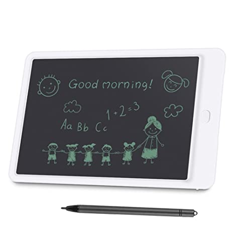 12 Inch LCD Writing Tablet, LAFEINA Digital LCD EWriter Paperless Memo Pad  Handwriting Notepad Drawing