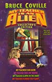 My Teacher Is an Alien, Bruce Coville, 0671035711