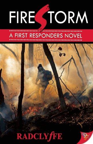 Firestorm (First Responders Novels)