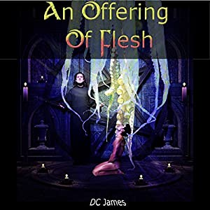 An Offering of Flesh Audiobook