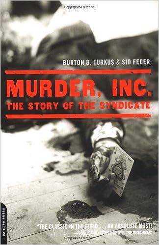 Image result for murder inc