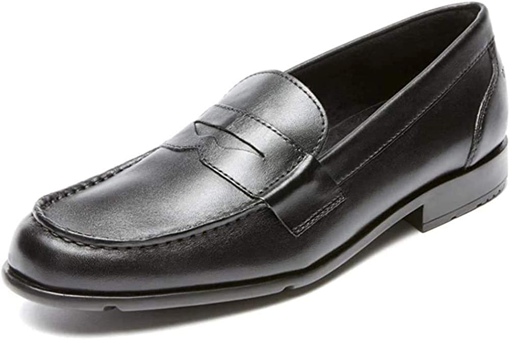 Rockport Mens Classic Penny Loafer