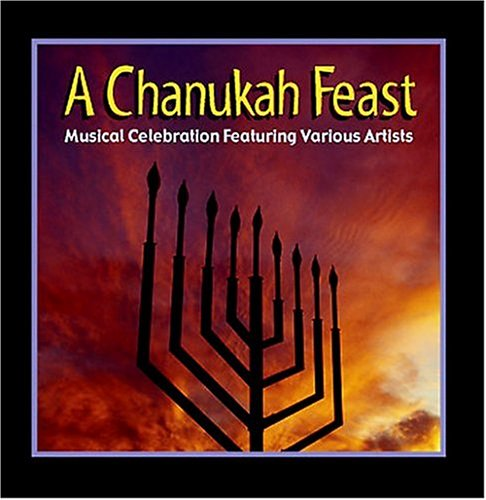 A Chanukah Feast by Hungry for Music (Image #1)