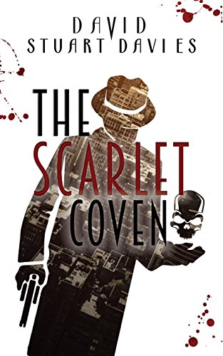 The Scarlet Coven  A thrilling supernatural mystery - Kindle edition ... aff46b17aa7b