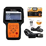 FOXWELL NT644 AutoMaster Pro EPB Oil Service Auto Diagnosis All Systems All Makes Scanner with Special Functions