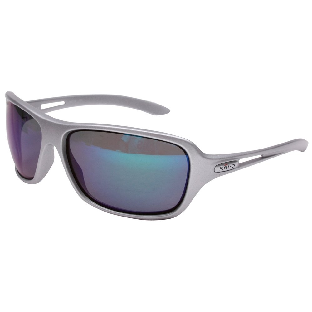 6f9c7171cc6 Amazon.com  Revo Men s Highside L RE4049-03 Polarized Rectangular Sunglasses