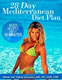 28 Day Mediterranean Diet Plan Review