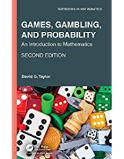 Games, Gambling, and Probability: An Introduction to Mathematics