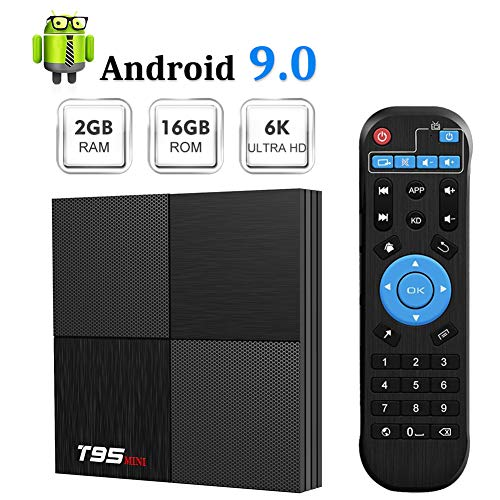 T95 Mini Android 9.0
