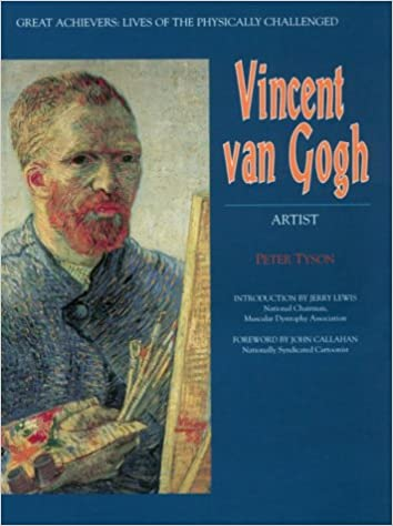 vincent van gogh artist great achievers