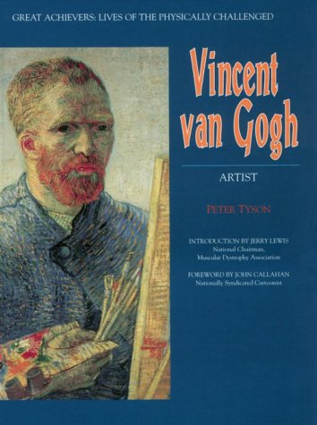 Vincent Van Gogh: Artist (Great Achievers)