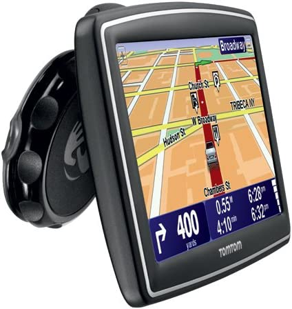 TomTom XXL 540M 5-Inch Widescreen Portable GPS Navigator Lifetime Maps Edition Discontinued by Manufacturer