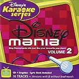 Disney's Karaoke Series: Disneymania 2