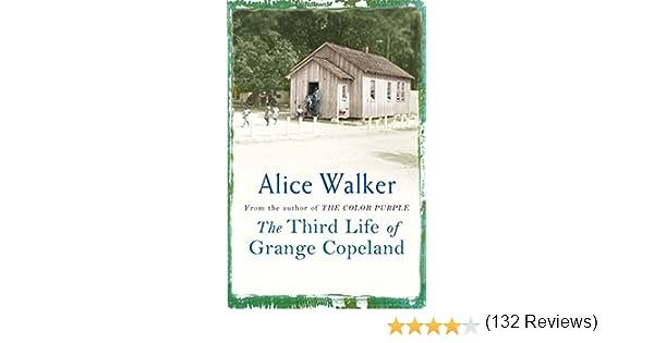 The third life of grange copeland alice walker 9780753819500 the third life of grange copeland alice walker 9780753819500 amazon books fandeluxe PDF