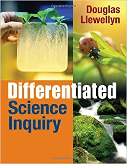 Book Differentiated Science Inquiry 1st by Llewellyn, Douglas J. (2010)