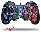 Interaction – Decal Style Skin fits Logitech F310 Gamepad Controller (CONTROLLER SOLD SEPARATELY) Review