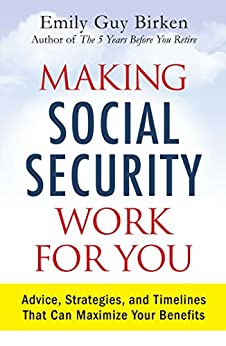 !!OFFLINE!! Making Social Security Work For You: Advice, Strategies, And Timelines That Can Maximize Your Benefits. Picked octubre gives cuotas Traduce latest
