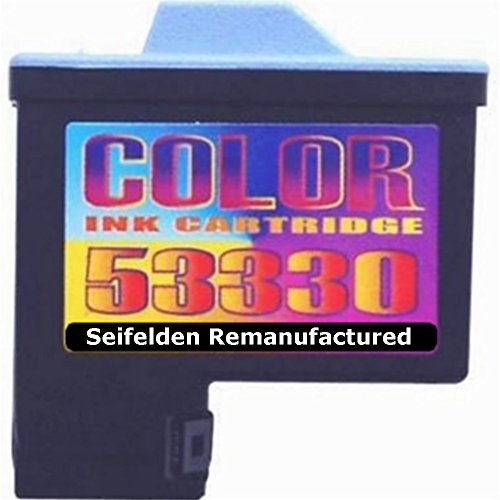 Seifelden 053330 Ink Cartridge for Primera 53330 Color Ink C