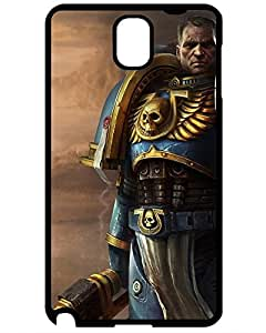 New Style 1548272ZA728188875NOTE3 Samsung Galaxy Note 3 Case Warhammer Theme [Scratch Resistant] Uncommon Hard Phone Accessories