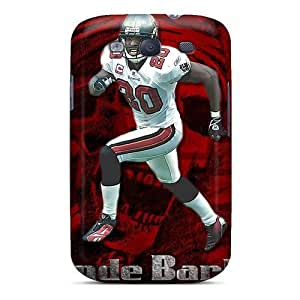 Durable Defender Case Galaxy S3 Tpu Cover(tampa Bay Buccaneers)