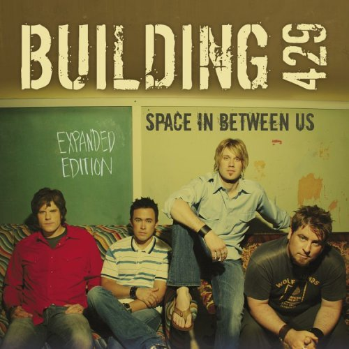Space in Between Us Album Cover