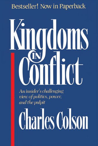 Kingdoms in Conflict -