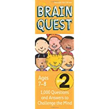 Brain Quest - Grade 2