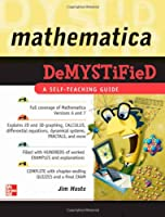 Mathematica DeMYSTiFied Front Cover
