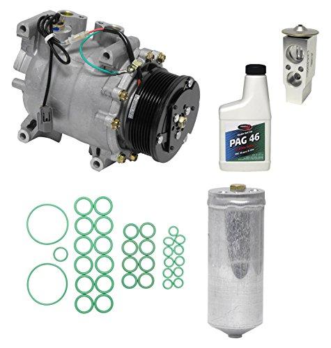 2003 acura rsx ac compressor - 3