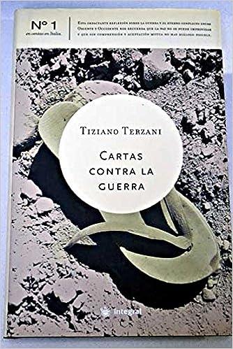 Cartas contra la guerra: 040 (OTROS INTEGRAL): Amazon.es ...