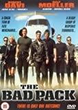 The Bad Pack [DVD]