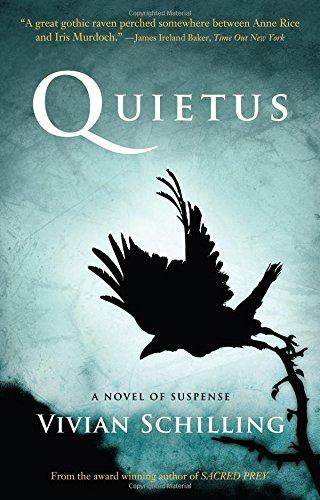 Quietus pdf epub
