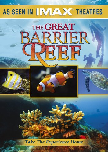 IMAX Presents - The Great Barrier Reef