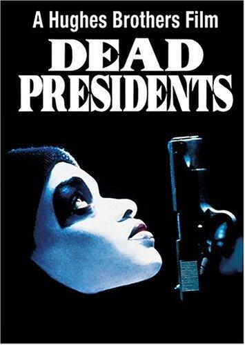 DVD : Dead Presidents (Widescreen)