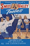 The Battle of the Cheerleaders, Francine Pascal and Jamie Suzanne, 0553481991