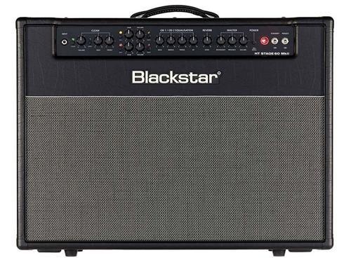 Blackstar HT Venue Series Stage 60 MKII 60W 2x12 Tube Guitar Combo Black
