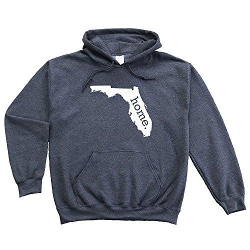 Homeland Tees Florida Home Hoodie - Fit U Tallahassee