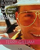 Collezione Terry Gilliam (3 Blu Ray)