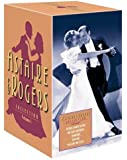 Astaire & Rogers Collection Volume 1 (Flying Down to Rio, The Gay Divorcee, Roberta, Top Hat, Follow the Fleet) [VHS]