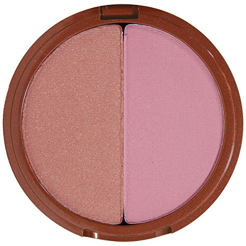 Blush Bronzer Duo - 4