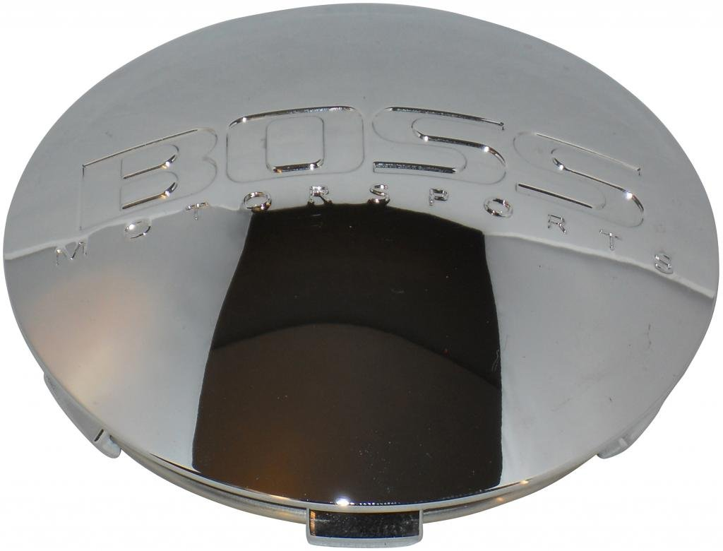 BOSS Motorsports 3173-06 Replacement wheel center cap
