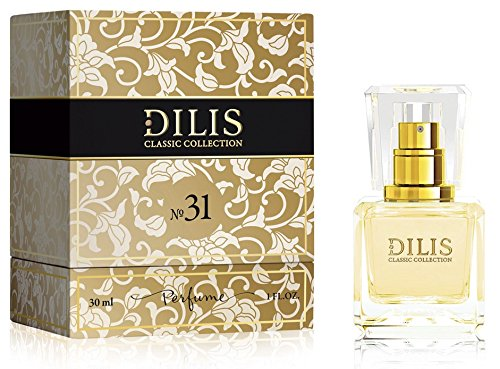 best-french-perfume-for-women-from-the-company-dilis-classic-collection-no31-spray-1-oz