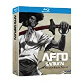 Afro Samurai: The Complete Murder Sessions [Blu-ray]