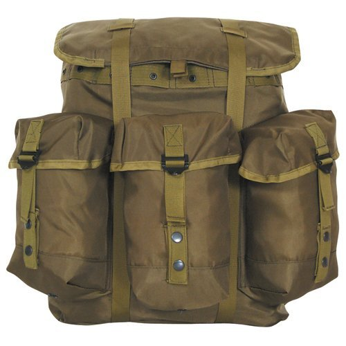 Fox Outdoor Products Medium A.L.I.C.E. Field Pack